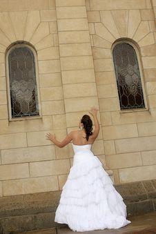 Free Chapel Wall Stock Image - 5268251