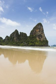 Free Railay Beach Stock Photos - 5268363