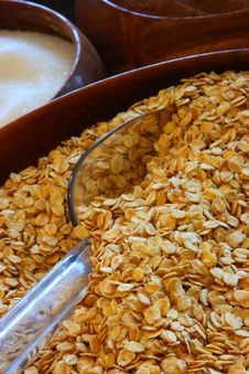 Free Varied Muesli Stock Photos - 5269413