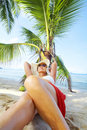 Free Tropic Lounging Stock Photography - 5270072