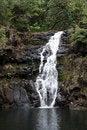 Free Waiamea Falls Royalty Free Stock Photography - 5275217