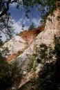Free Providence Canyon Stock Image - 5275361