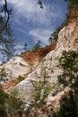 Free Providence Canyon Stock Photography - 5275412