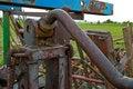 Free Farm Machine Royalty Free Stock Photos - 5276068