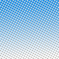 Free White Spots On Blue Royalty Free Stock Images - 5277579