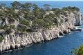 Free Calanque De Port-Miou Royalty Free Stock Photos - 5278058