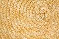 Free Spiral Straw Basket Stock Images - 5278354
