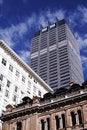 Free Modern Office Building In Sydney, Australia Stock Image - 5279711