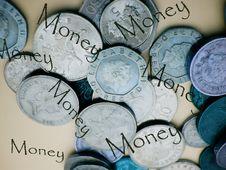 Free Coins Stock Photos - 5270903