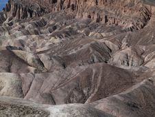 Free Death Valley Red Rock Stock Photo - 5271030