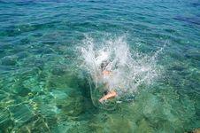 Free Splash Stock Photo - 5271660