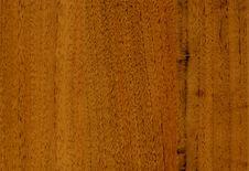Free Close-up Wooden Walnut Texture Stock Photos - 5272953