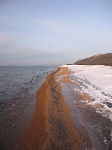 Free The Baikal Lake Royalty Free Stock Photos - 5273718