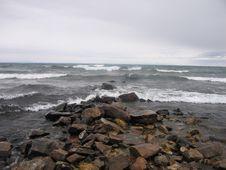 Free The Baikal Lake Royalty Free Stock Photos - 5274258