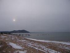 Free The Baikal Lake. Stock Photos - 5274433