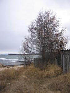 Free The Baikal Lake. Stock Photo - 5274480
