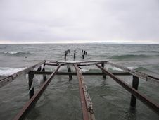 Free The Baikal Lake. Stock Images - 5274504