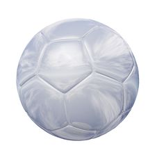 Free Soccer Ball 004 Stock Photos - 5275073