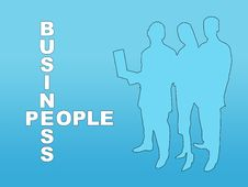Free Business People Stock Photos - 5275093