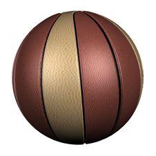 Free Basket Ball Stock Photography - 5275132