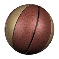 Free Basket Ball Stock Image - 5275141