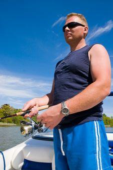 Free Fisherman Stock Photos - 5276193