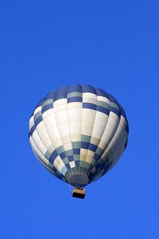 Free Hot Air Balloon Royalty Free Stock Photo - 5276245