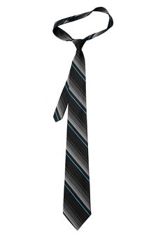 Free Fashionable Striped Necktie Royalty Free Stock Photography - 5277367