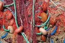 Free Fishing Stuff Royalty Free Stock Image - 5278046