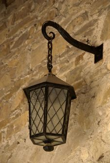 Free Historical Lamp Stock Images - 5278244