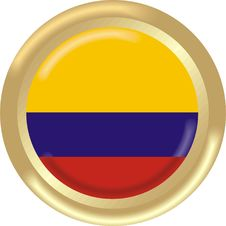 Colombia Royalty Free Stock Images