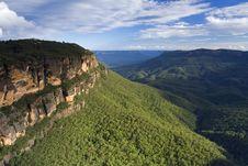 Free Beautiful Green Landscape Stock Photos - 5278723