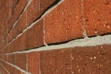 Free Bricks Stock Photography - 5279072