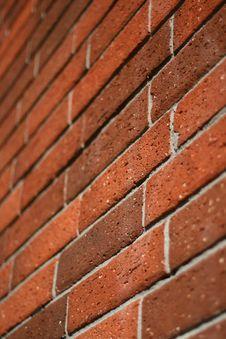 Free Bricks Royalty Free Stock Image - 5279106