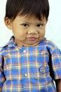 Free Asian Boy Stock Photo - 5282980
