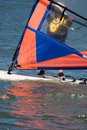 Free Sailboarding Royalty Free Stock Photo - 5286895