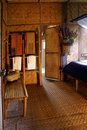 Free Bamboo Room Royalty Free Stock Photo - 5288885