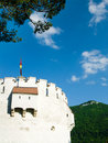 Free White Tower, Brasov, Romania Royalty Free Stock Photography - 5289297