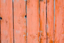 Painted Planks Stock Images