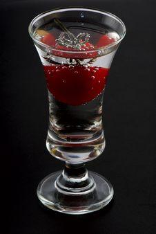 Free Tomato In Glass Stock Photos - 5281583