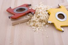 Free Woodworking Tool Stock Images - 5281754