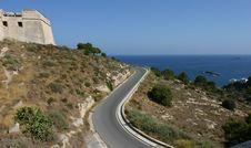 Free Ibiza Dalt Vila Stock Photo - 5282750