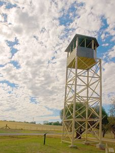 Free The Watch Tower Stock Photos - 5284603