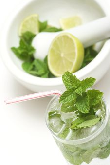 Free Mojito Stock Images - 5285214