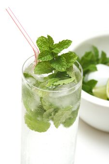 Free Mojito Stock Photos - 5285263