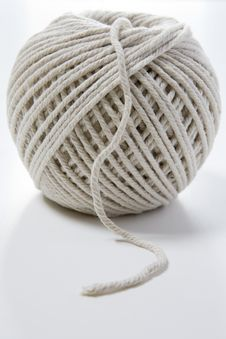 Free Ball Of String Stock Image - 5285361