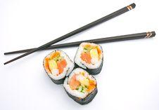 Free Sushui Stock Photos - 5285483