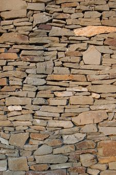 Free Wall Texture Stock Photo - 5286780