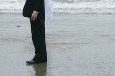 Free Beach Wedding Stock Image - 5286941