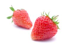 Free Strawberry001 Stock Photos - 5287203